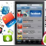 My top apps for Android and iPhone