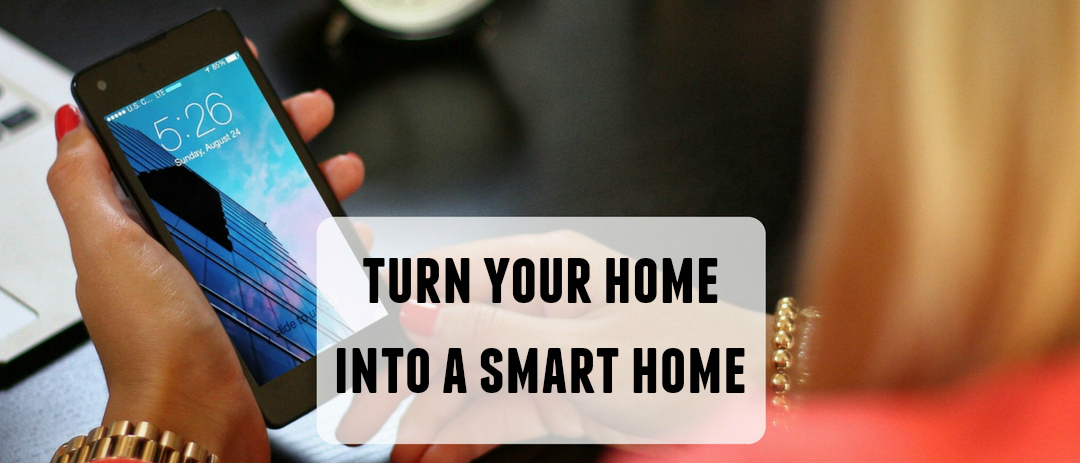 Turn Your Home Into a Smart Home With These 7 Best Devices