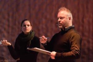 REISE IN EINE NEUE WELT, Elbphilharmonie © John Eckhardt