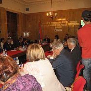 konferencija Dunav reka saradnje