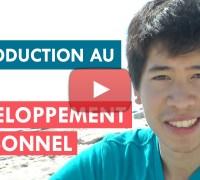 Introduction au Développement Personnel