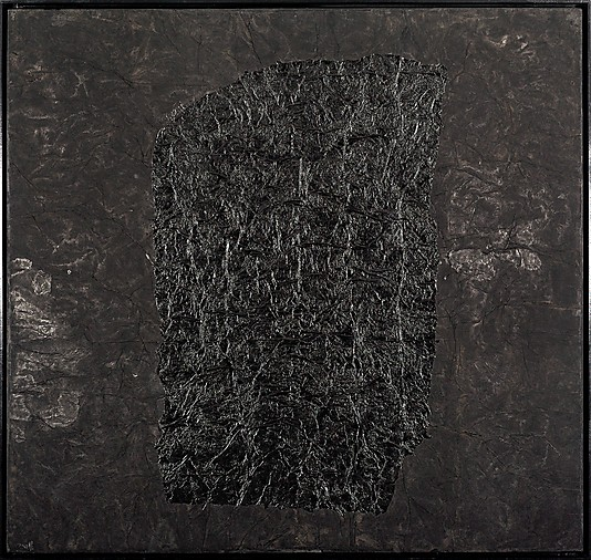 Yang-Jiechang-100-Layers-of-Ink-No.2.-Ink Art,-Metropolitan Museum of Art.