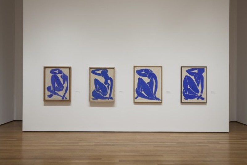 Matisse-Installation-View-MoMA-2014