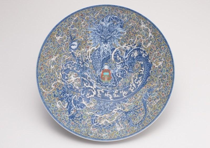 Kōgei -Large-Bowl-Hayama-Yuki