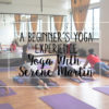 A Beginner's Yoga Experience – Yoga with Serene Martin