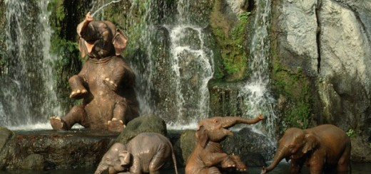 Jungle Cruise: Wildlife Expedition Coming to Tokyo Disneyland