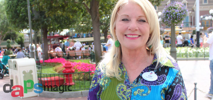 "Imagineer Kim Irvine Share about ""it's a small world"" on 50th Anniversary of attraction"