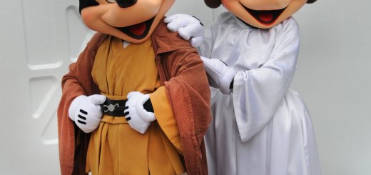 Star Wars Weekends Adds Another Weekend and New Dining in 2014