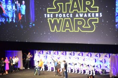 Star Wars The Force Awakens Panel Star Wars Celebration Anaheim-75