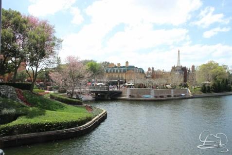 Walt Disney World - Day 1-45