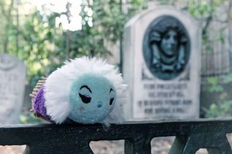 Tsum Tsum coming to Disney Parks