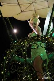Walt Disney World Day 2 - Magic Kingdom-111