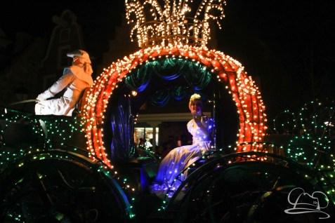 Walt Disney World Day 2 - Magic Kingdom-129
