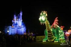 Walt Disney World Day 2 - Magic Kingdom-154