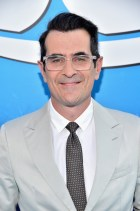 HOLLYWOOD, CA - JUNE 08: Actor Ty Burrell attends The World Premiere of Disney-Pixar's FINDING DORY on Wednesday, June 8, 2016 in Hollywood, California. (Photo by Alberto E. Rodriguez/Getty Images for Disney) *** Local Caption *** Ty Burrell