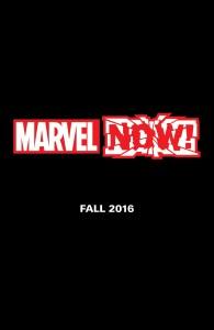 Marvel's SDCC 2016 Panel Schedule
