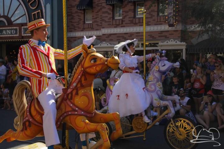 Disneyland Resort July 10, 2016-58