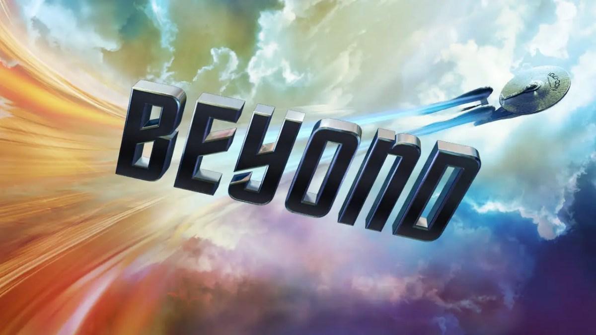 Star Trek Beyond - The Star Trek Movie Fans Have Been Waiting For