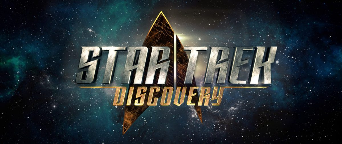 Star Trek: Take a Look at the U.S.S. Discovery