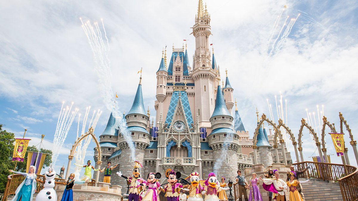 Mickey's Royal Friendship Faire To Have Fall Finale