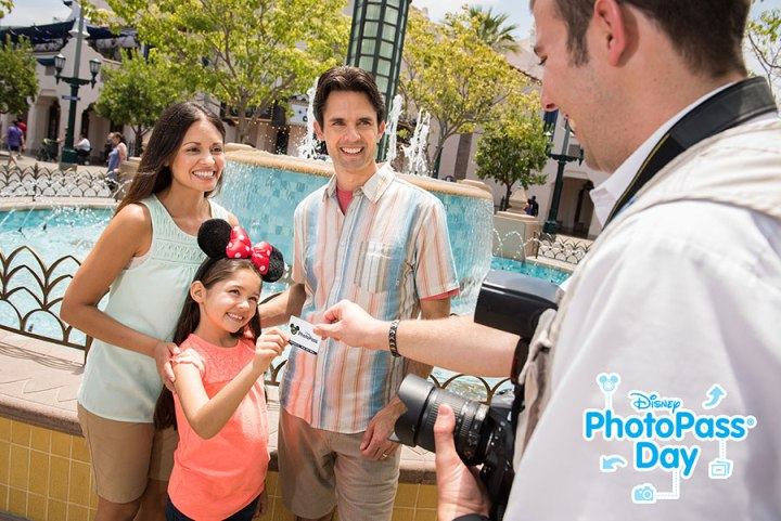 PhotoPass Day