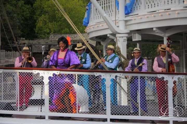 Mr. DAPs Covers Disneyland's Diamond Celebration-29