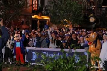 Mr. DAPs Covers Disneyland's Diamond Celebration-38