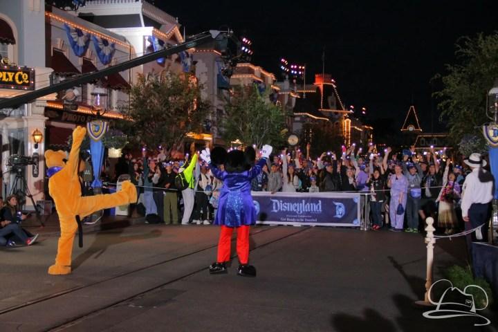 Mr. DAPs Covers Disneyland's Diamond Celebration-39