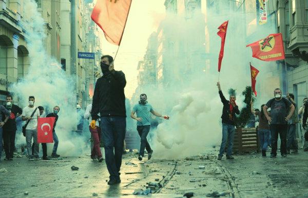Gezi ve çatışan toplumsal talepler problemi - Atilla Yayla