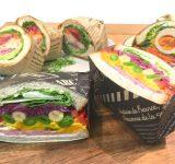 お店みたい♡美しすぎるサンドイッチ「パンプキンのアートウィッチ」の作り方【レシピ】