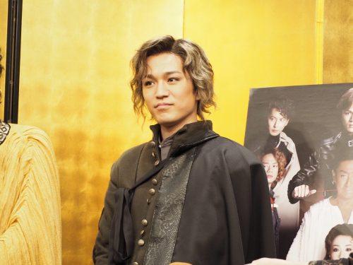 ジャニーズWEST神山智洋、初のシェイクスピア作品に出演「『こいつ嫌い!』と思ってもらいたい」