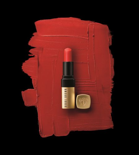 ボビイ ブラウンの新感覚リップは常識を覆す究極の濃彩マット