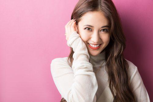 男性に求めるのは、愛と礼儀と面白さ。藤井夏恋に8つの質問♡【E-girls Perfect World発売記念スペシャル】