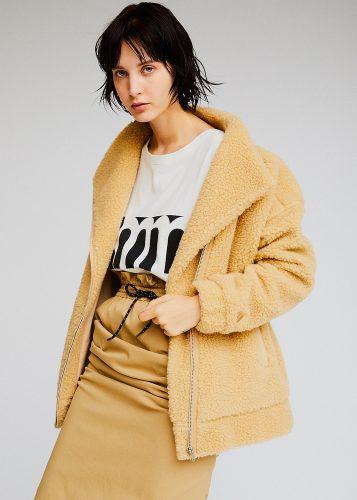 emmi、adidasが共同開発した待望のライダースジャケットがついに発売!