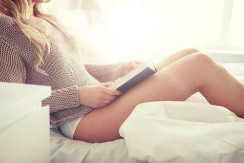 読書の秋!今読みたい本でわかる「あなたの求めるH」心理テスト