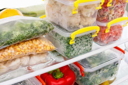 食材を美味しく保存したい!意外と知らない、冷凍の基本7つ