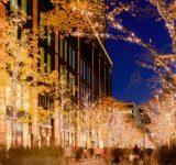 クリスマスデートはコレで決まり!恋人が喜ぶ最強デートスポット、2位「夜景」1位は…