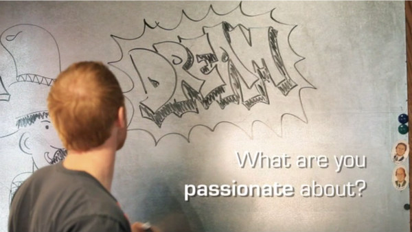 passionate-dream