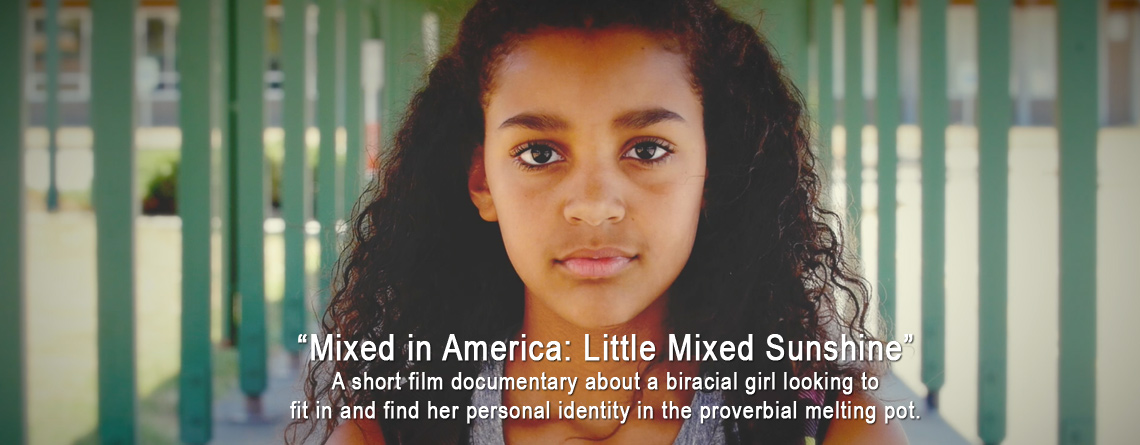 Mixed in America: A Short Film Doc About Racial Identity