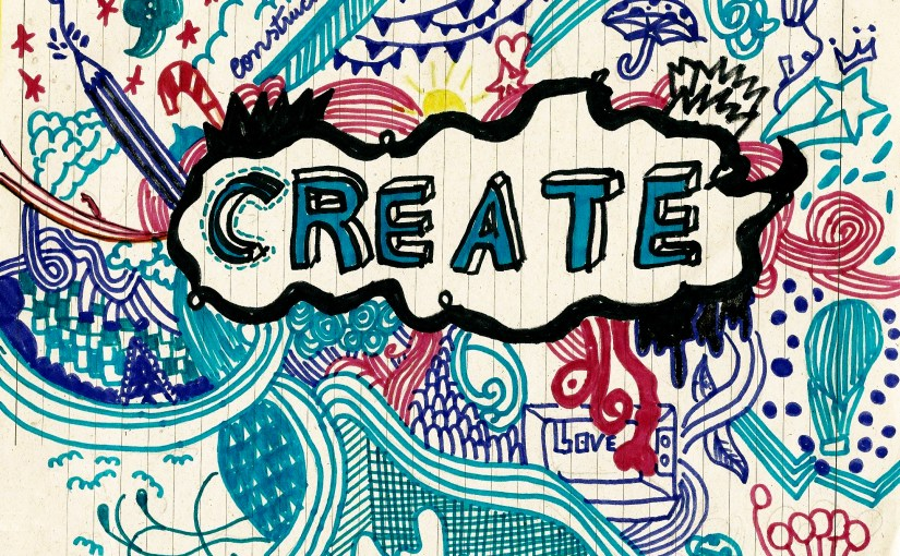 CREATE EVERY DAY: REDUX