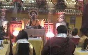 Birthday Dharma Rite