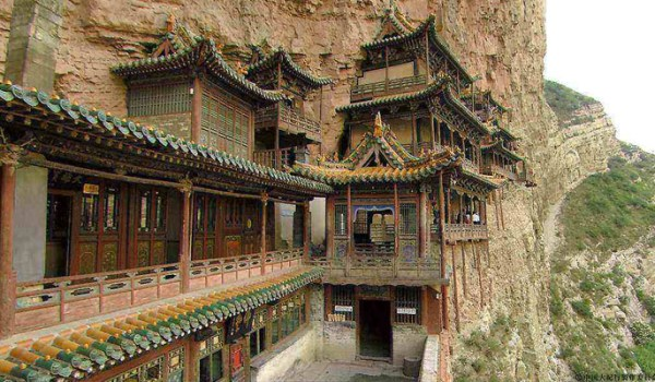 PILGRIMAGE…sacred journeys to ancient China and India.