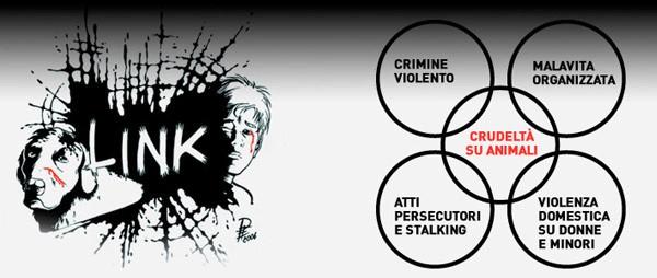 Link italia sic societ italiana di criminologia 2012 for Societa italiana di criminologia