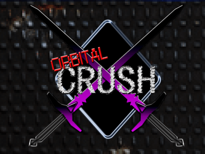 Orbital Crush Logo