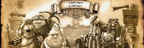 Fantasy Conflict - Header