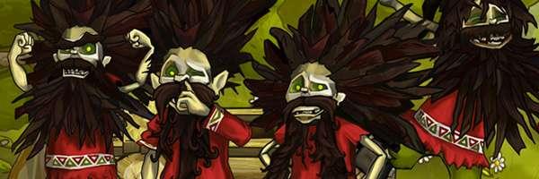 Hairy Tales header