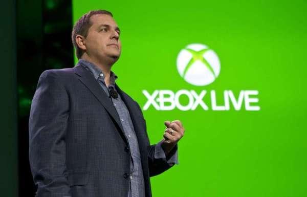 Xbox One Media Event image 2