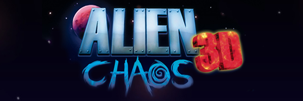 Alien Chaos 3D header