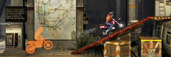 Urban Trial Freestyle header