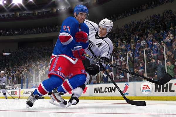 NHL 14 - 4
